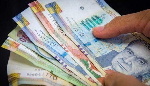 Bono S/ 600: Banco de la Nación atiende al primer grupo de beneficiarios desde las 6:00 horas