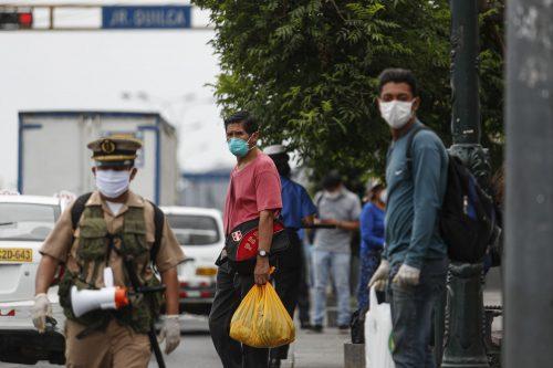 ¡180 días más! Gobierno prorroga emergencia sanitaria hasta el 2 de setiembre