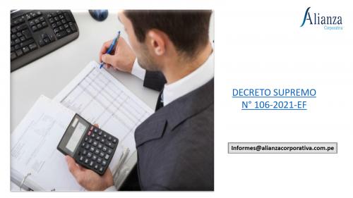 PLAZO PARA LA PRESENTACIÓN DE LA INFORMACIÓN FINANCIERA PARA EL INTERCAMBIO AUTOMÁTICO DE INFORMACIÓN