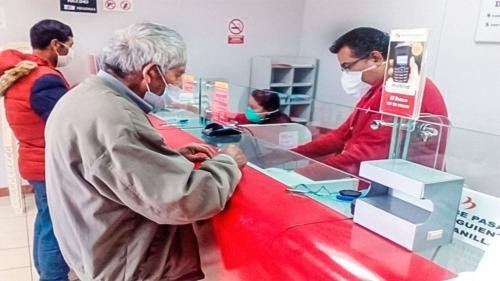 ONP: HASTA 7,700 APORTANTES PUEDEN ACCEDER A PRÉSTAMO PREVISIONAL PARA OBTENER PENSIÓN