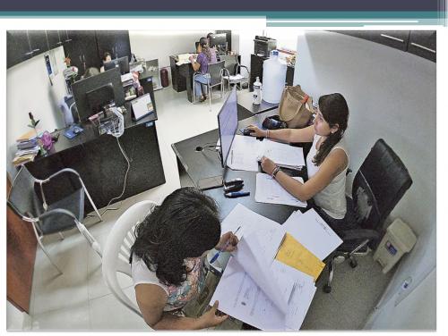 PROMULGAN LEY QUE PROHÍBE CONTRATOS DE LOCACIÓN DE SERVICIOS EN EL SECTOR PÚBLICO