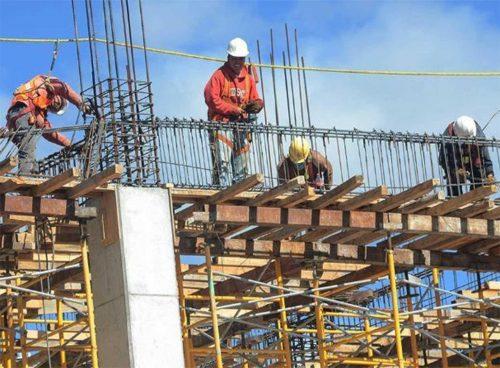 CONSTRUCCIÓN CIVIL: FTCCP Y CAPECO FIRMARÁN CONVENIO DE AUMENTO SALARIAL PARA OBREROS